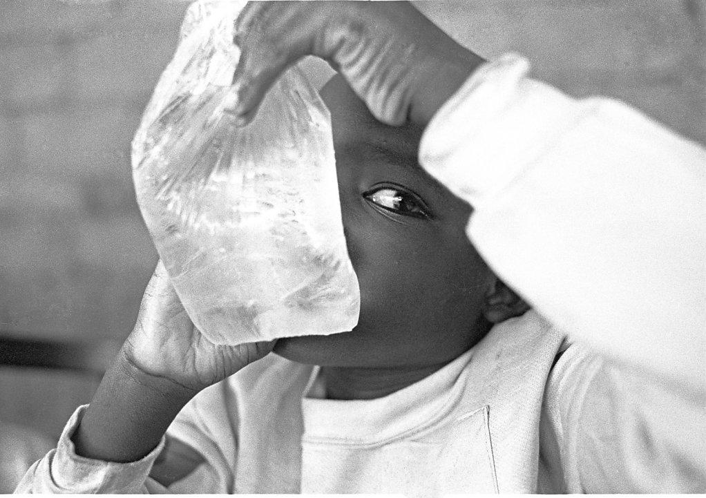 """Pure Water"" - Mali"