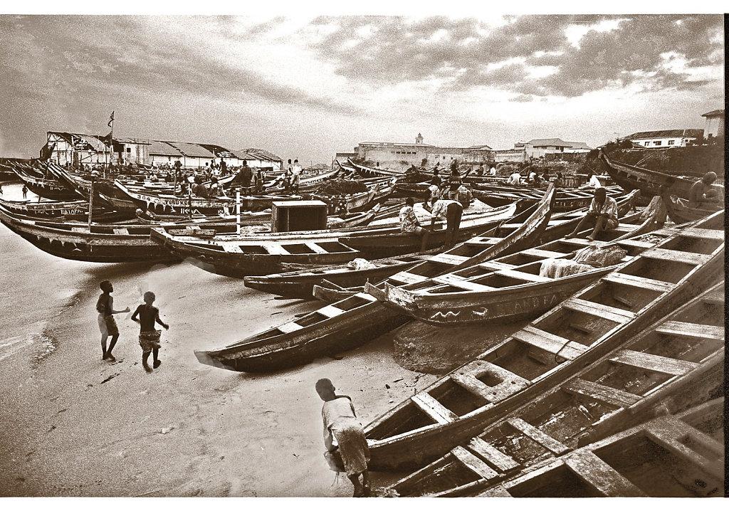 Vast Playground - Ghana