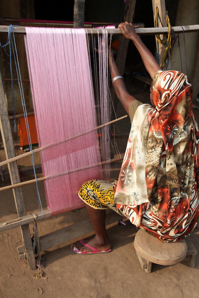 Loom - Nigeria
