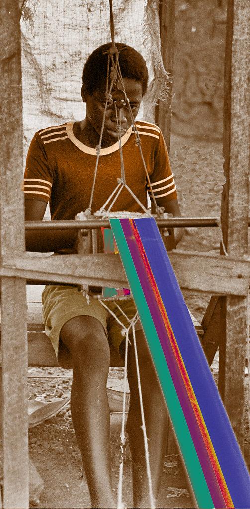 Weaver - Nigeria