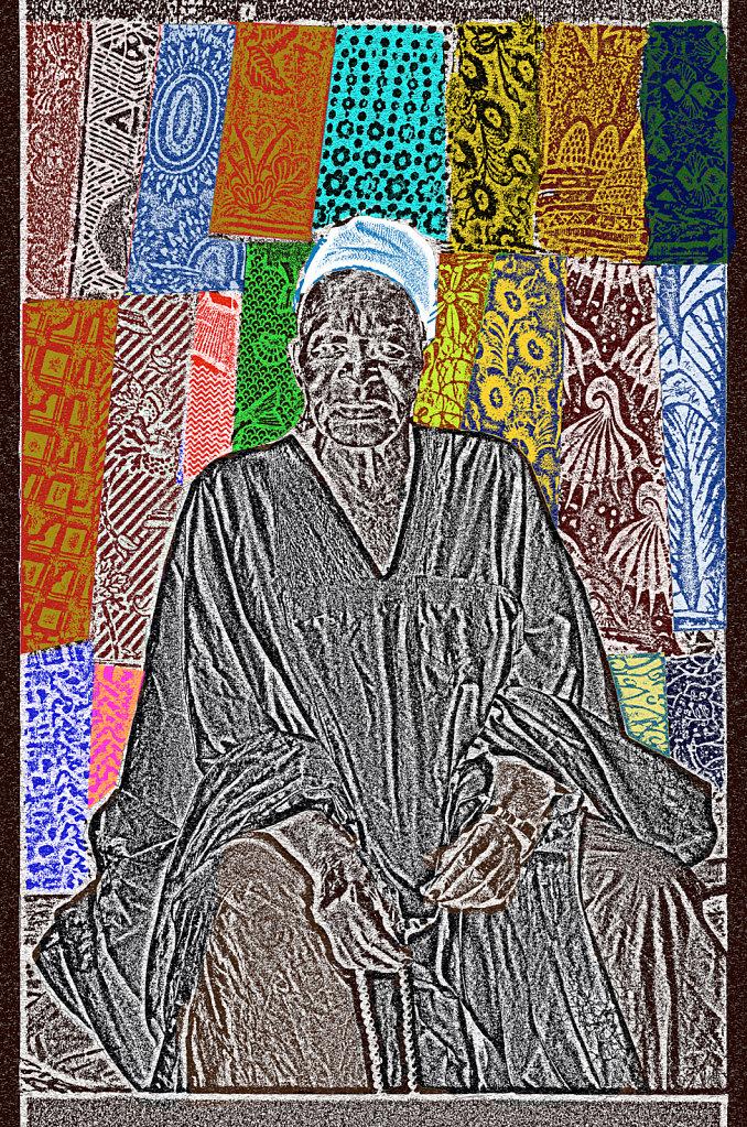 Fabrics - Nigeria