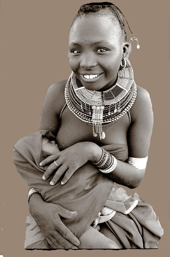Bonding #2 - Kenya