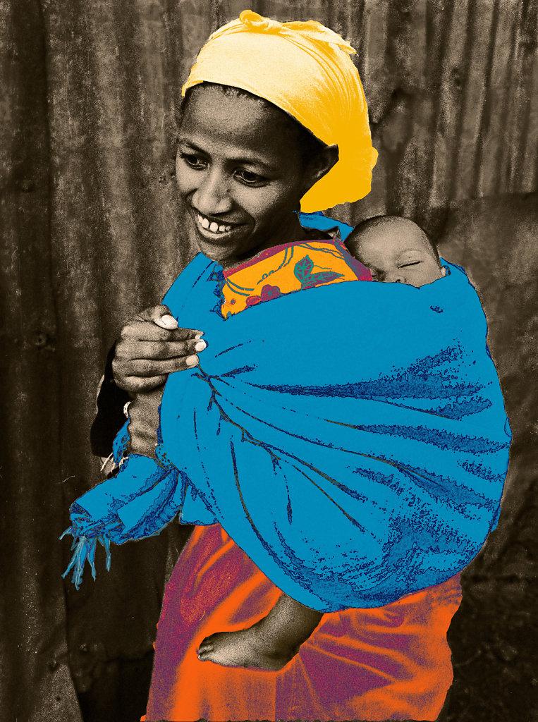 Bonding #10 - Ethiopia
